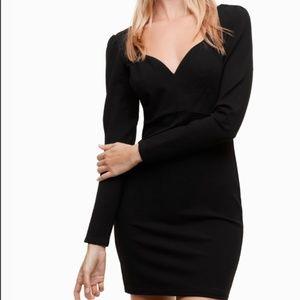 TALULA (NWT) Sweetheart Long Sleeved Dress
